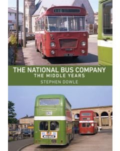 The National Bus Company the Middle Years