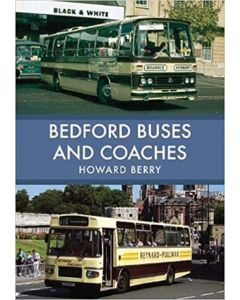Bedford Buses & Coaches