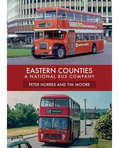 Eastern Counties- A National Bus Company
