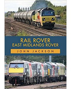 Rail Rover- East Midlands Rover