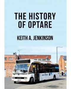The History of Optare