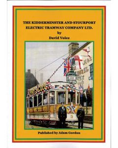 Kidderminster and Stourport Electric Tramway Company Ltd