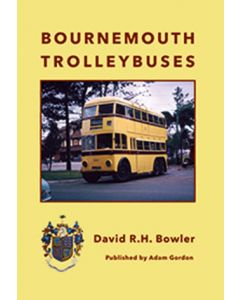 Bournemouth Trolleybuses