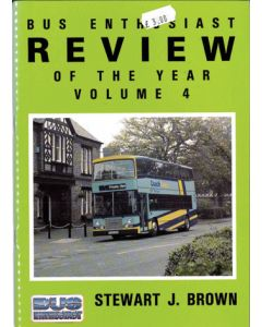 Bus Enthusiast Review  4