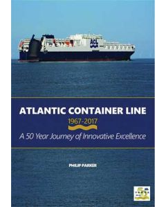 Atlantic Container Line 1967-2017 A 50 Year Journey of Innov