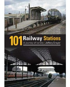 101 Railway Stations- A Journey of Variety