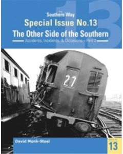 Southern Way Special Issue 13