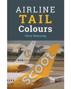 Airline Tail Colours 5th Edition