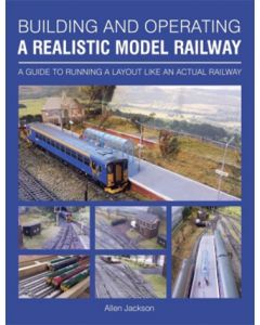 Build & Operate Realistic Model Railway