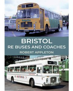 Bristol RE Buses and Coaches