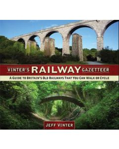 Vinter's Railway Gazetter - A Guide to Britain's Old Railway