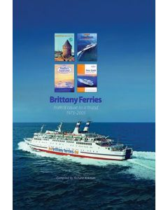 Brittany Ferries- From a Cause to a Brand 1973-2005