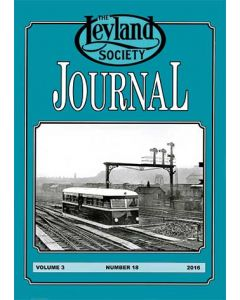 Leyland Journal Issue 18