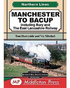 Manchester to Bacup