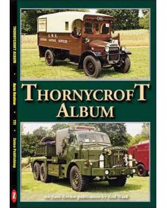 Thornycroft Album