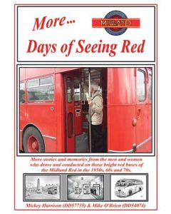 More Days of Seeing Red- More Stories of Everyday Life on th
