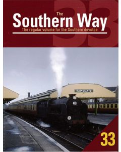 Southern Way Issue No 33