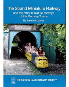 The Strand Miniature Railway and the other Miniature Railway