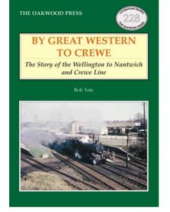 By Great Western to Crewe
