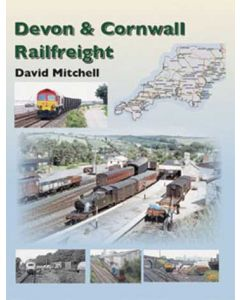 Rail Freight in Devon and Cornwall