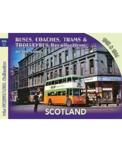 Buses, Coaches, Trams & Trolleybuses Recollections 1963 & 19