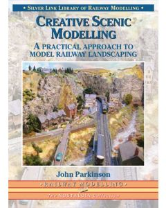 Creating Scenic Modelling