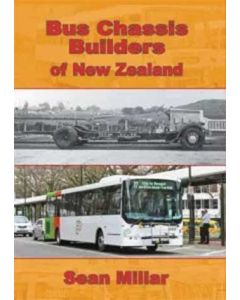 Bus Chassis Builders of New Zealand