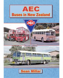 AEC Buses in New Zealand Second Edition