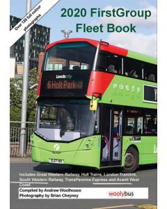 2020 FirstGroup Fleet Book