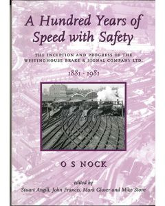 A Hundred Years of Speed with Safety