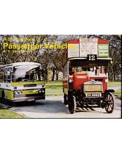 A Source Book of Passenger Vehicles