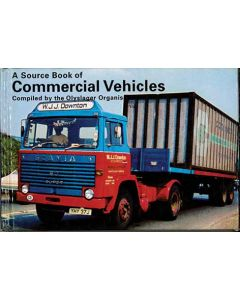 A Source Book of Commercial Vehicles