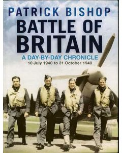 Battle of Britain A Day-By-Day Chronicle
