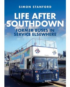 Life After Southdown- Former Buses in Service Elsewhere
