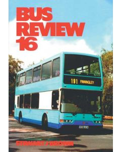 Bus Enthusiast Review 16