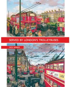 Served by London's Trolleybuses