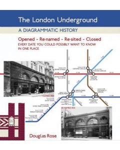 The London Underground - A Diagrammatic History