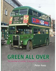 Green All Over- Country Buses 1955-1969