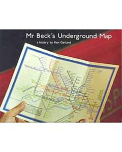 Mr Beck's Underground Map