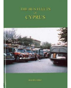 Bus Fleets of Cyprus