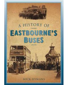 A History of Eastbourne's Buses