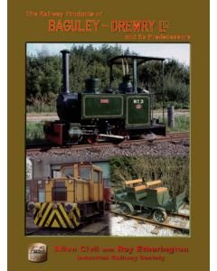 Railway Products of Baguley-Drewry Ltd and its Predecessors