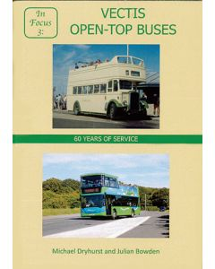 Vectis Open-Top Buses