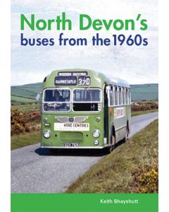 North Devon's Buses from the 1960s