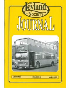 Leyland Journal Issue  9