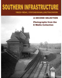 Southern Infrastructure 1922-1934: A Second Selection