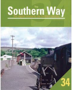 Southern Way Issue No 34