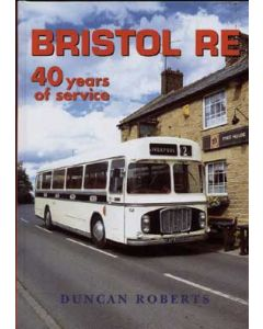 Bristol RE - 40 Years of Service