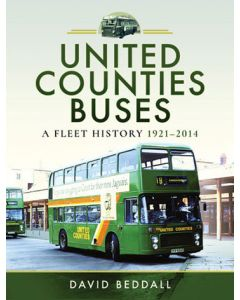 United Counties Buses