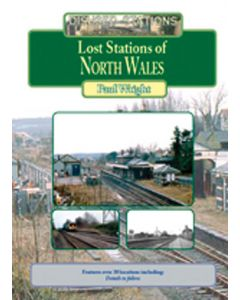 Lost Stations of North Wales